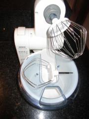 Mixer Bosch,