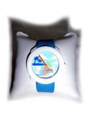 Modische Armbanduhr von Benetton by