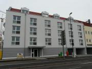 Möbliertes Apartment für