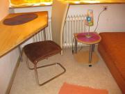 Möbliertes Zimmer ( ab