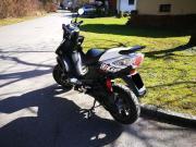 Moped TBG Bull&