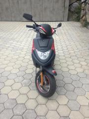 Moped - TGB Tapo