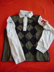 Moschino Sweatshirt Gr M