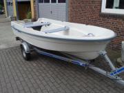 Motorboot Boot Ruderboot