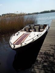 Motorboot Führerscheinfrei 15