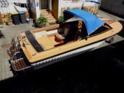 Motorboot, Sportboot - DRACO
