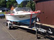 Motorboot, Sportboot Vega