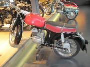 Motorrad Express100ccm