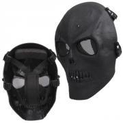 Motorrad - Gesichtsschutz Maske