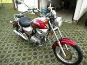 Motorrad Kymco Hipster