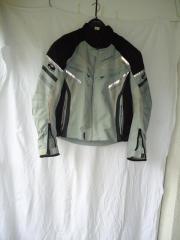 Motorradbekleidung
