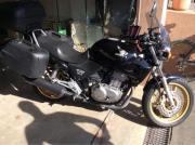 Motorraf Honda CB