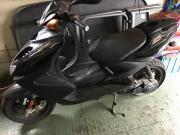 Motorroller Aerox R