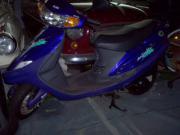 Motorroller Sanyang 125