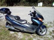 Motorroller Suzuki Burgman