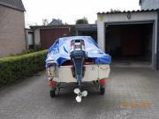 MotorSportboot Hille Cameo