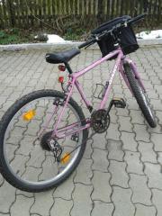 Mountain Bike - die