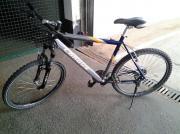 Mountainbike LONGUS
