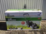 Mr. Gardener Benzin-