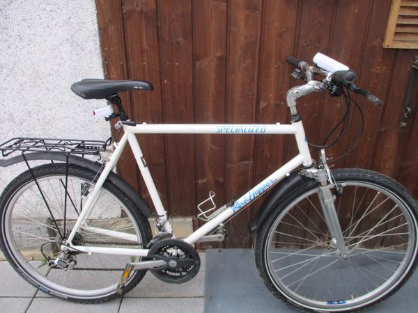 MTB Fahrrad von » Mountain-Bikes, BMX-Räder, Rennräder