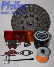 Multicar M25 Ersatzteile