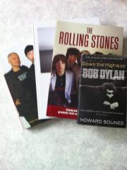 Musik DVDs, Cd,