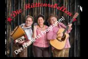 Musiker - Alleinunterhalter - Duo - Trio - Sängerin
