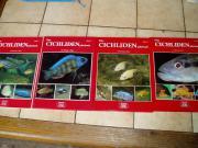 Nachschlagwerke für Aquaristik