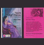 Nacht über Uhlenau - Mädchenbuch von
