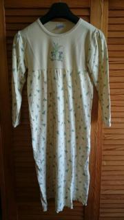 Nachtkleid für Mädchen