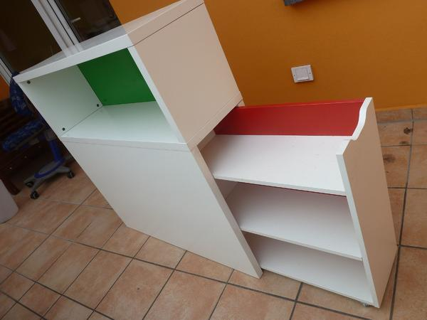 Uberlegen Nachttisch Aufbewahrung Kleinmöbel IKEA