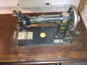 Nähmaschine - Antiquität