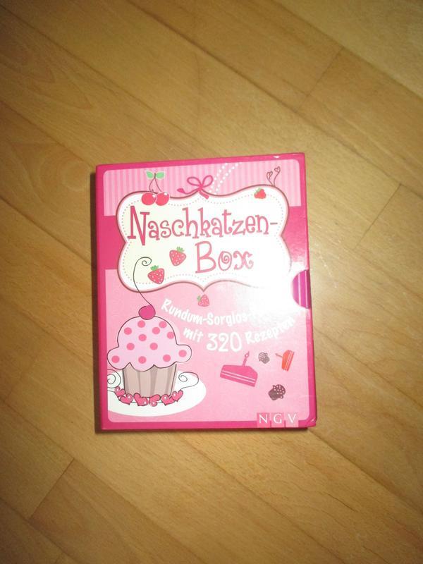 Naschkatzen - Box