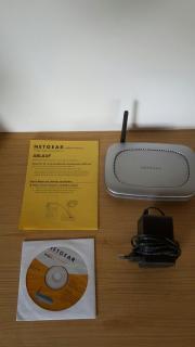 Netgear Wireless-Router