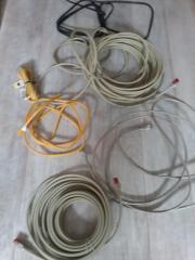Netzwerkkabel, LAN-Kabel