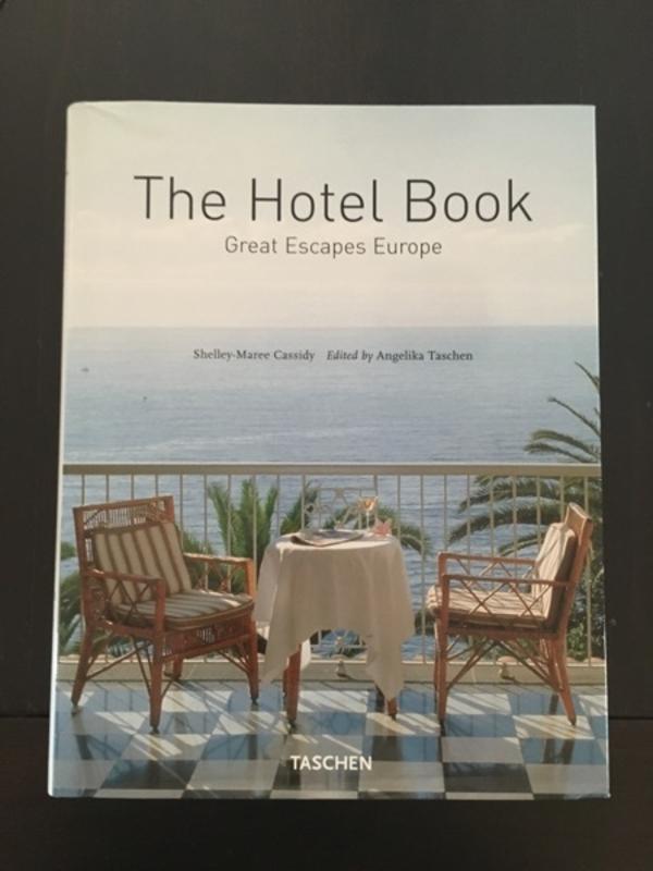 NEU - Buch - The Hotel Book