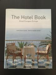 NEU - Buch - The Hotel Book