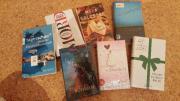Neue verschiedene Bücher