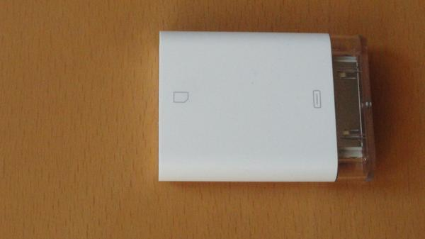Neuer unbenutzter iPad 1 2