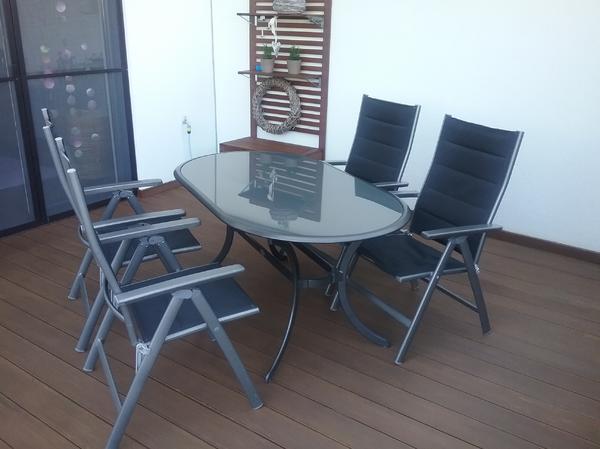 tisch ovaler neu und gebraucht kaufen bei. Black Bedroom Furniture Sets. Home Design Ideas
