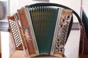 NEUWERTIG!! Steirische Harmonika