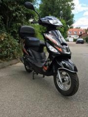 Neuwertiges Moped/Mofa