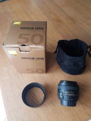 Nikon AF-S