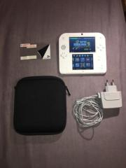 Nintendo 2ds Portable