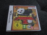Nintendo DS Spiel - Kung Fu