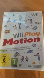 Nintendo Wii Spiel -