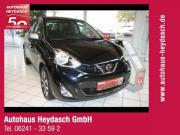 Nissan Micra N-
