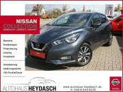 Nissan Micra N-Connecta S S
