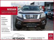 Nissan Navara NP300 Pick-up N-Connecta