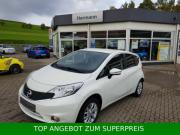 Nissan Note 1 2 Acenta